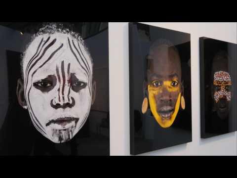 Retour en images sur Art Paris Art Fair 2017