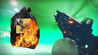 The Worst Exotic I Have Ever Reviewed