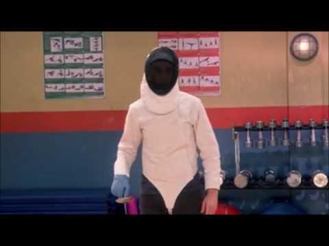 TBBT - Sheldon slaps Leonard