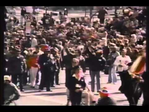 Vietnam War Bruce Springsteen - Born in the USA.wmv