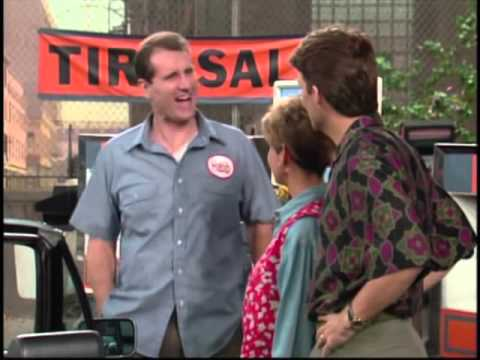 Al Bundy's Best Insults