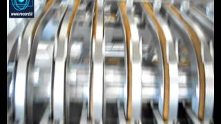 RECORD | Packaging System | Biscuits in Pile