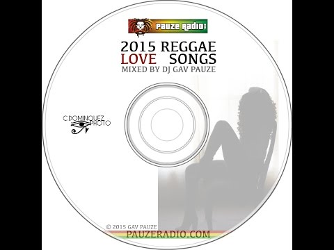 Reggae Love Songs Mix 2015 - Pauzeradio Free Download