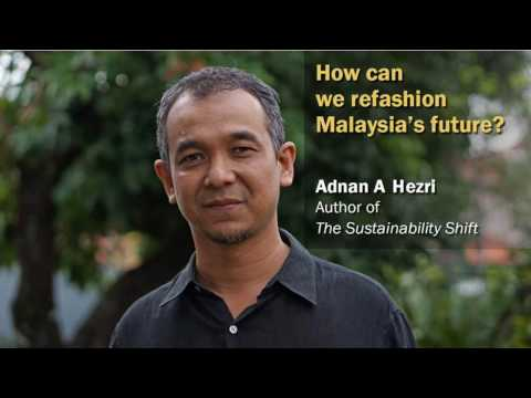 Sustainability: How to refashion Malaysia's future?