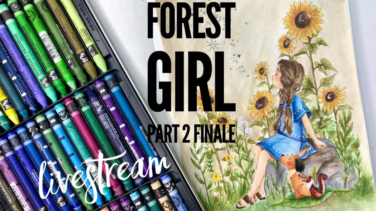 Forest Pt2 Livestream Neo Ii
