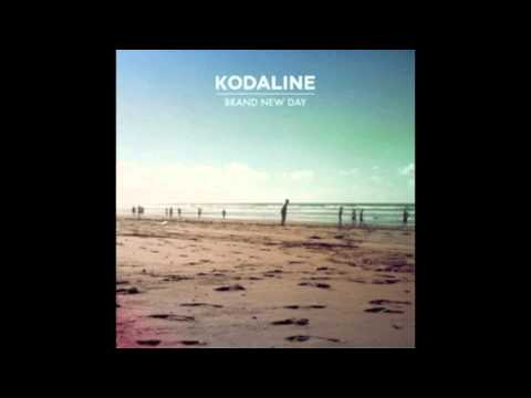 Brand New Day - Kodaline feat. Nina Nesbitt (Acoustic Version)