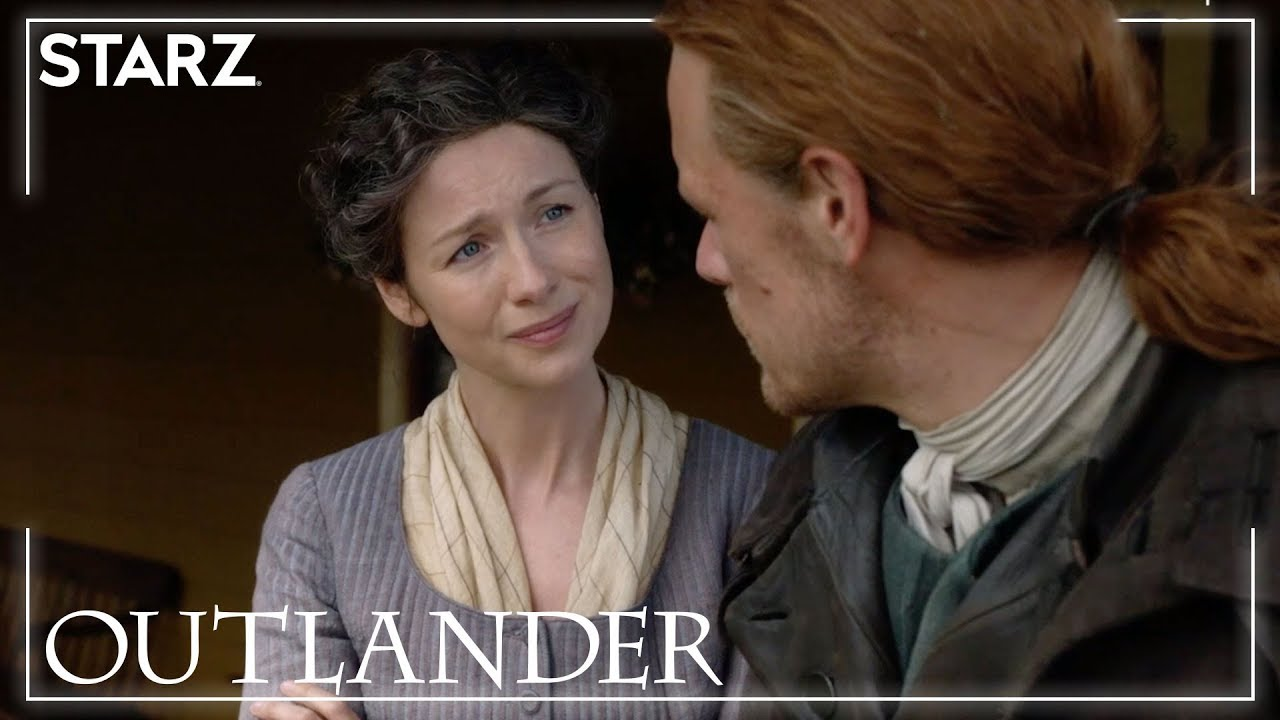 Download Outlander   Ep. 5 Clip 'Welcome Home, Soldier'   Season 5
