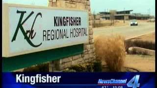 Mercy - Kingfisher Hospital - KFOR TV