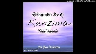 Skhumba de dj ft Sanele and Achuzz - Kunzima ( Shakoma Remix)