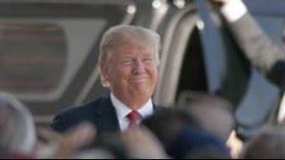 видео Трамп рассказал, что означает для него встреча с Ким Чен Ыном