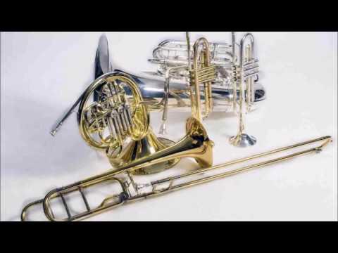 Piezas Latino   Ibericas I  Furia Concerto for brass quintet and orchestra by Aldo Rafael Forte