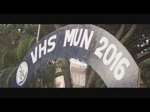 VHS MUN 2016