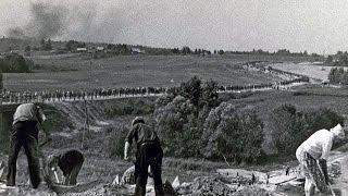 Вторая Мировая Война день за днем 29 серия ( Сентябрь 1941 года)