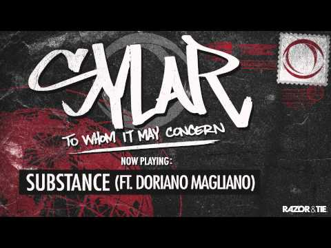 Sylar - Substance ft. Doriano Magliano (Full Album Stream)
