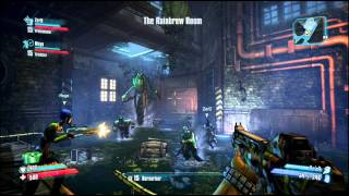 Borderlands 2 DLC Soundtrack - Headhunter 4: Rotgut Distillery Battle Theme