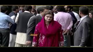 Maryam orngzab and Imran khan bast calls mitting
