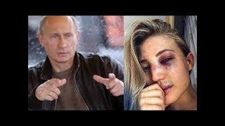 Что сделал Путин со своими ДОЧЕРЬМИ? - Лучше присядьте!