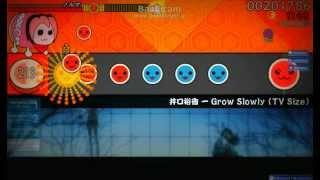 Osu! Taiko [With HardRock][Original Skin Sound] Osu! Iguchi Yuka - ...