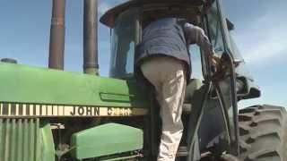 Living Legend | 100 Year Old Farmer
