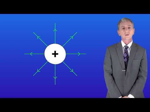 GCSE Physics (9-1) Electric Fields