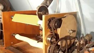 Копировальный Станок Своими Руками(Копировальный станок своими руками , это видео о том как я построил свой копировальный станок для копирова..., 2015-10-27T08:41:22.000Z)