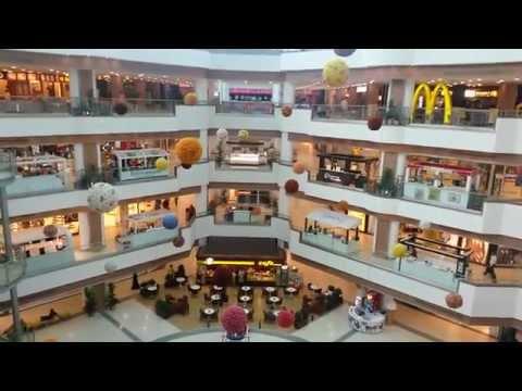 Olivium Alışveriş Merkezi ( Outlet Center )