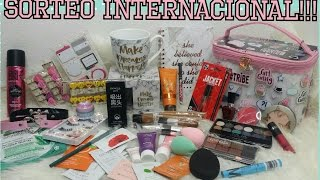 SUPER SORTEO INTERNACIONAL!!!! FELICES REYES!!!! Esty Style