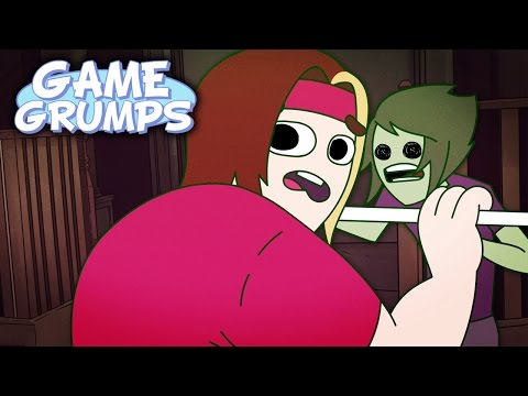 Game Grumps Animated - Laughter - by Matheus Machado