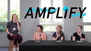 AMPLIFY Trivia
