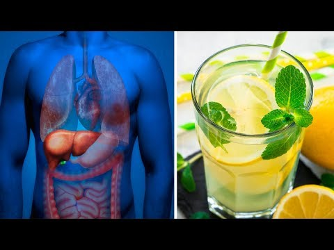 Mix Lemon and Mint to Enjoy Countless Benefits