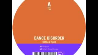 Dance Disorder - Metalic Italic (Jeremy Glenn Remix) feat. on Jaymo & Andy George.m4v