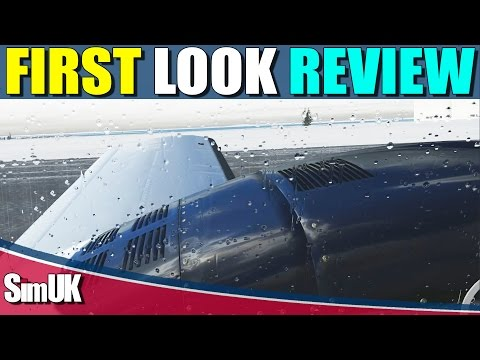 Flight Sim World First Look Review (Issues and Positives)