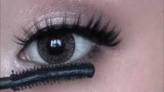 Flirty Valentines Day Makeup Look