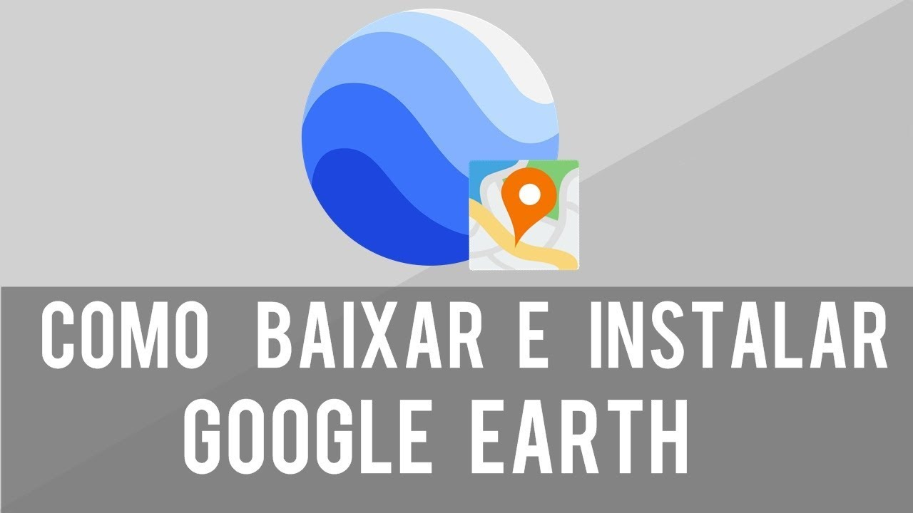 google earth pro crackeado 2018 portugues