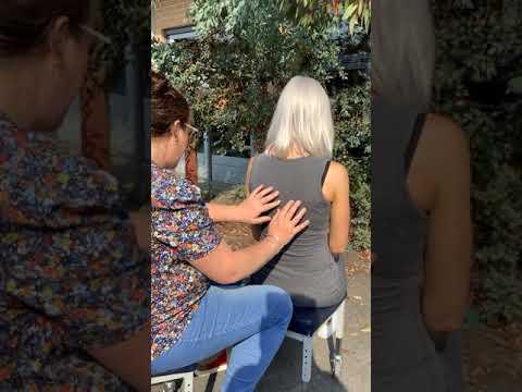 Goodbye To Springside School, Story Massage