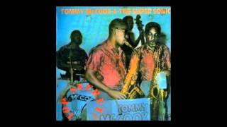 Tommy McCook & The Super Sonic - Jungle Skank