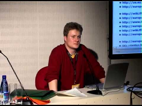 22C3 - European it lobbying
