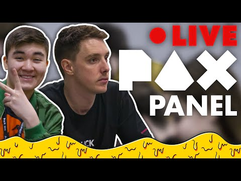 CLICK PLAYS FAMILY FEUD | PAX PANEL 2019