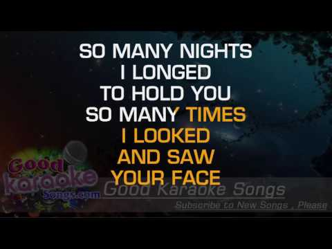 Human  - The Human League (Lyrics Karaoke) [ goodkaraokesongs.com ]