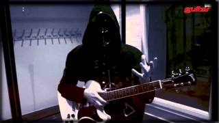 Ghost Guitar Lesson Part 2
