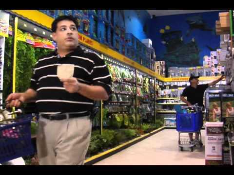 Big Al's HD Commercial Shopping