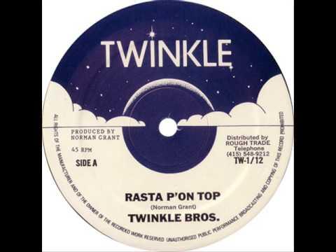 Twinkle Brothers - Rasta P'on Top