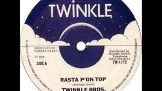 Twinkle Brothers - Rasta P