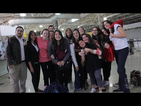Dallas - Brasil | Exchange Program 2016