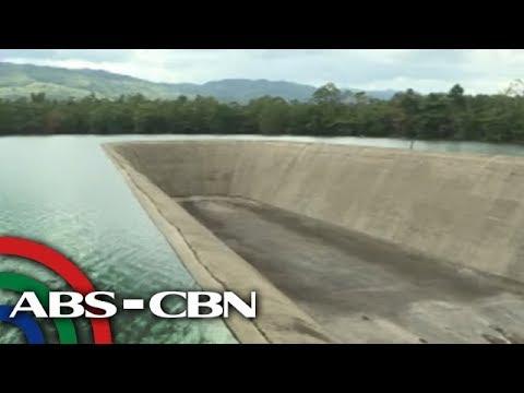 Dahil Sa Kakulangan Sa Tubig, State Of Calamity Idineklara Sa Bohol   Bandila