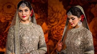 Band Baajaa Bride: Watch Anush Ali's Bridal Makeover For Her Dream Wedding