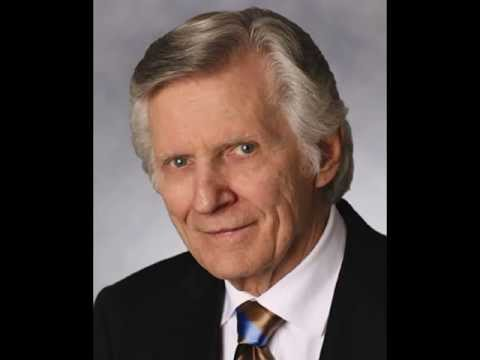 Falling Away to the Anti-christ - David Wilkerson