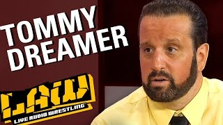 Tommy Dreamer Interview: