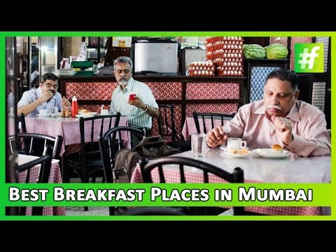 Best Breakfast Places in Mumbai to get Rid of Hangover - #fame Food