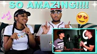 Bruno Mars - 24K Magic (SING OFF vs. Alex Aiono) REACTION!!!